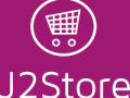 J2Store - Native Joomla Shopping Cart