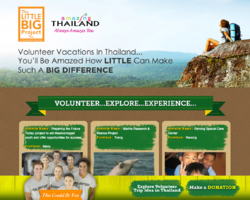 The Little Big Project Thailand